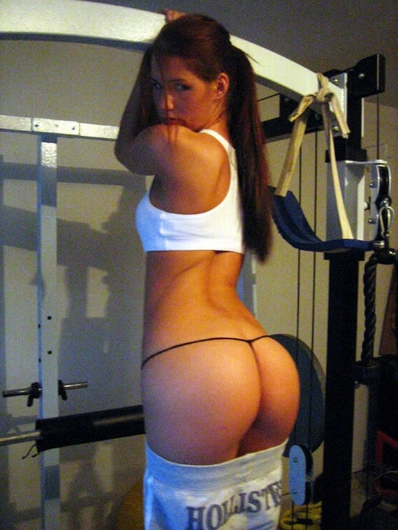 1 Sexy ass - PART 2 (24 pics)