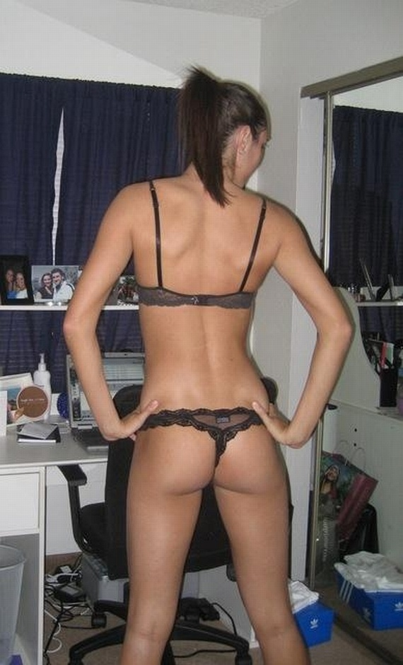 Sexy ass - PART 2 (24 pics)