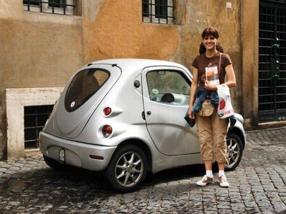 European Micro Cars (36 pics)