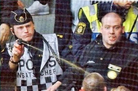 Police Humor (43 pics)