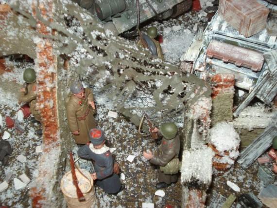 WWII Stalingrad 1942 (37 pics)