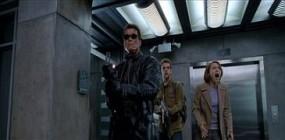Terminator 2 vs. Terminator 3 (92 small pics)