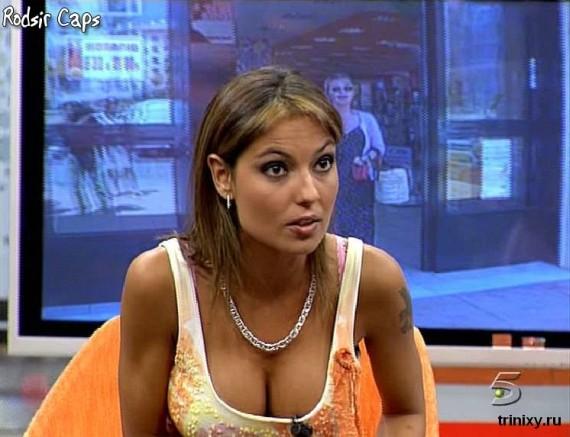 сексуальные фото телеведущие