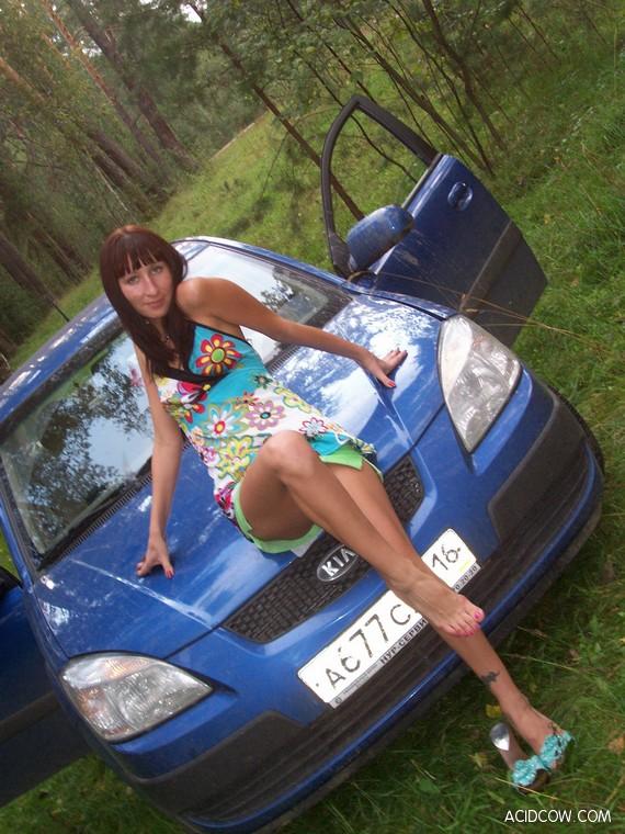 Kristina (8 photo)