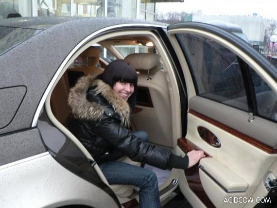 Olesya (11 photo)