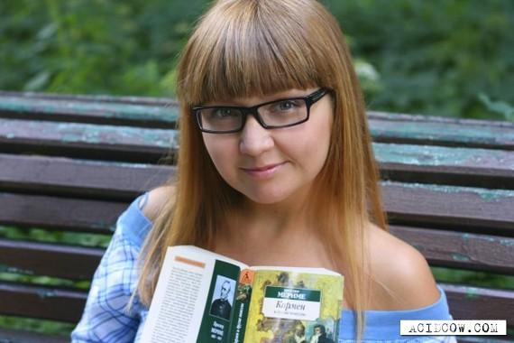 Svetlana (14 photo)