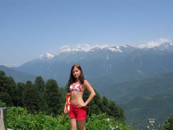 Masha (10 photo)