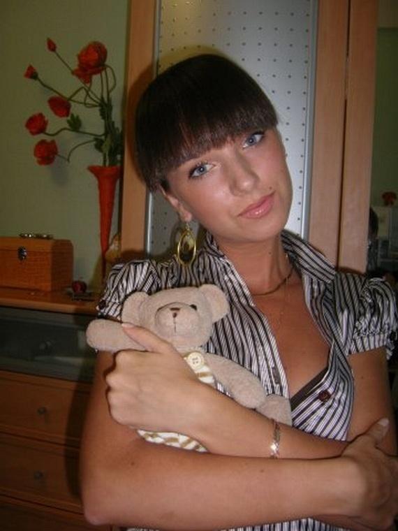 Olga (10 photo)