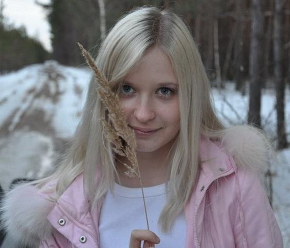 Alina (8 photo)