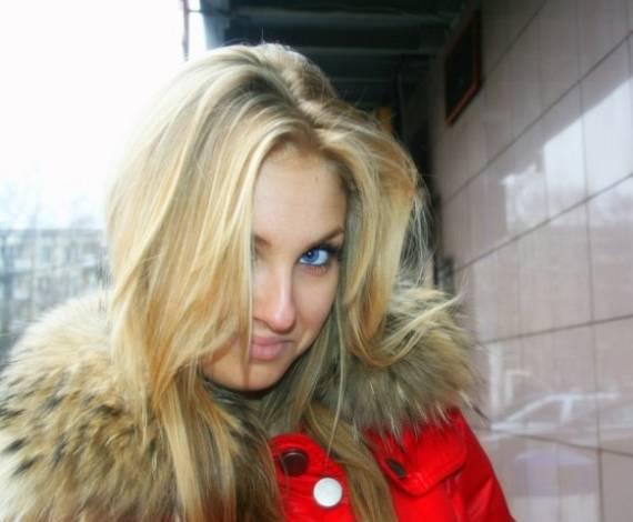 Natalia (8 photo)