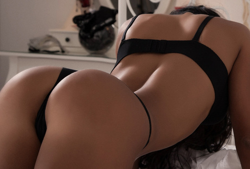Drop Dead Gorgeous Girls In Lingerie (9 Photos)