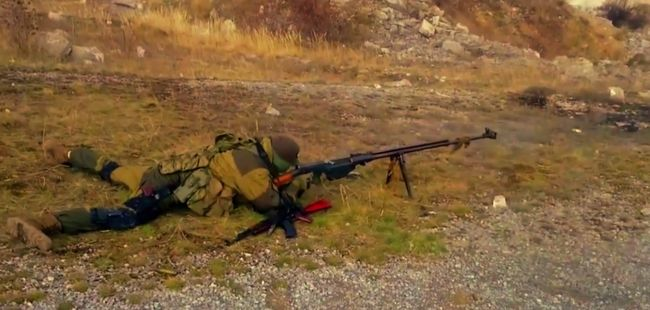 Need To Stop A Tank? You Need The PTRS-14 Rifle (3 pics + videos)