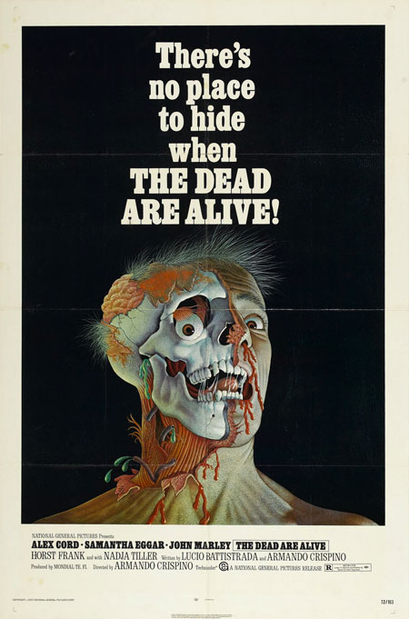 Horror movies posters (100 pics)