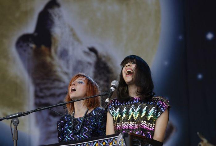 Glastonbury 2009 (33 pics)