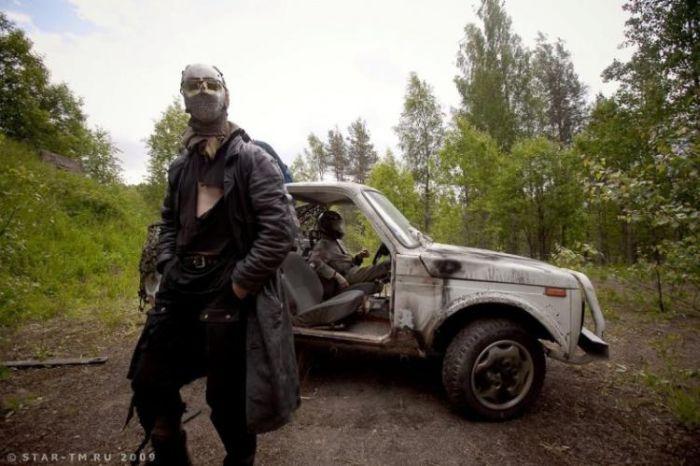 Russian Fallout (31 pics)