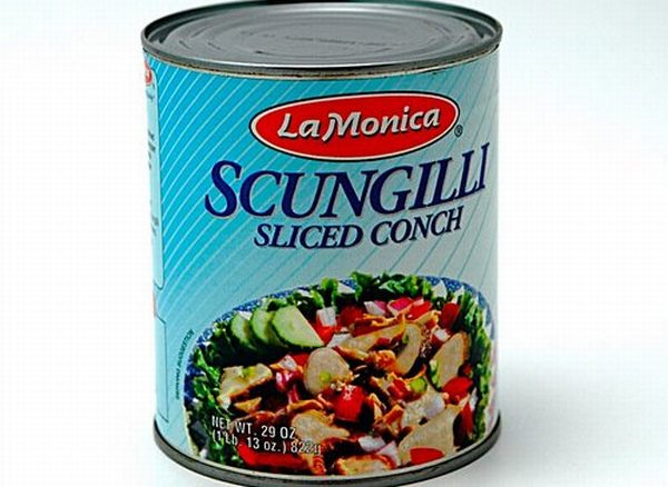 Weird and exotic canned food (43 pics)