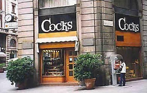 Weird  restaurant names (38 pics)