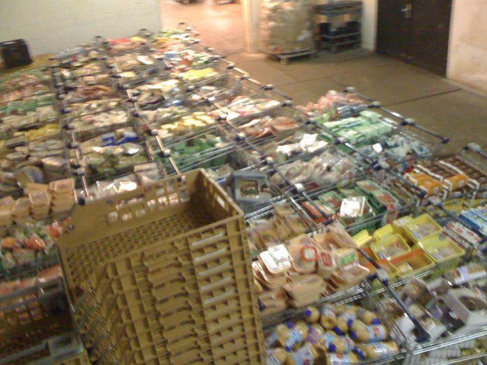 Food Waste (3 pics)