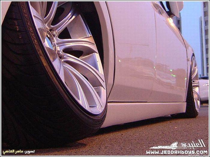 Modified Honda Accord (28 pics)