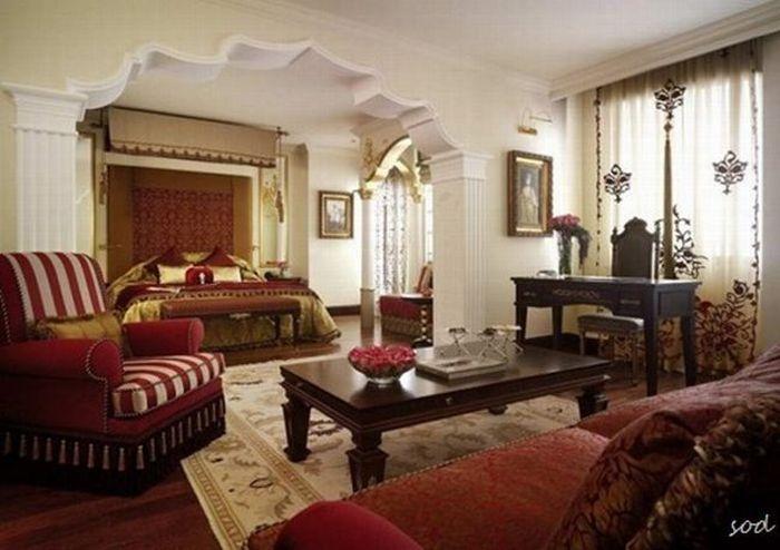 Mardan Palace - luxury hotel in Turkey (34 pics)