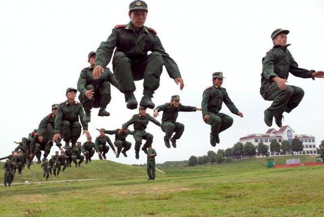 Military humor (100 pics)