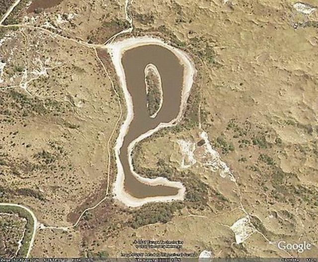 Best of Google Maps (50 pics)