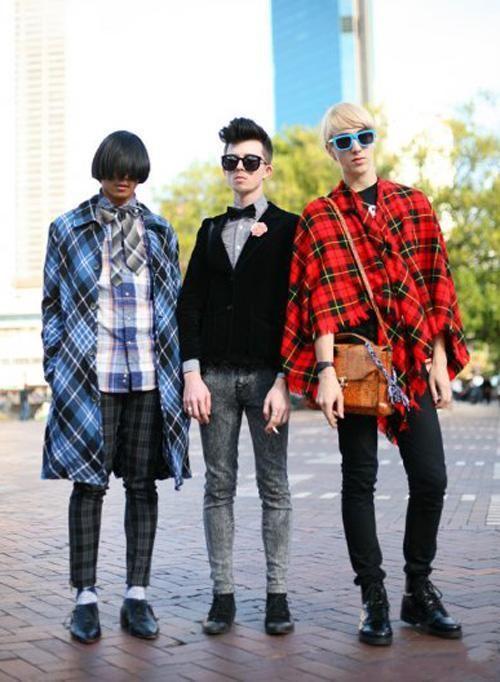 Fashion victims (44 pics)