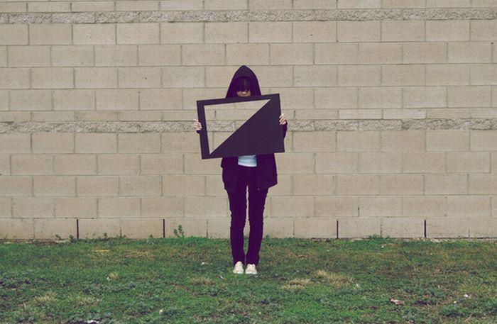 Transparency Illusion (5 pics)