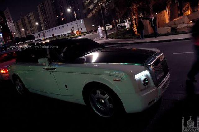 Arab Supercars (100 pics)