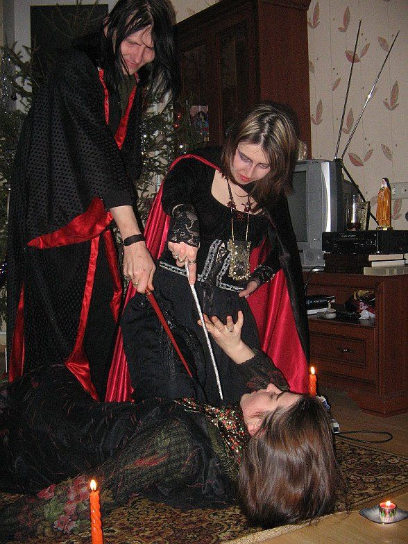 The worst Harry Potter Fan Party Ever (14 pics)