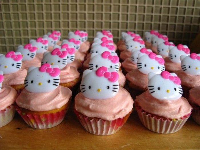 Everybody loves Hello Kitty (67 pics)