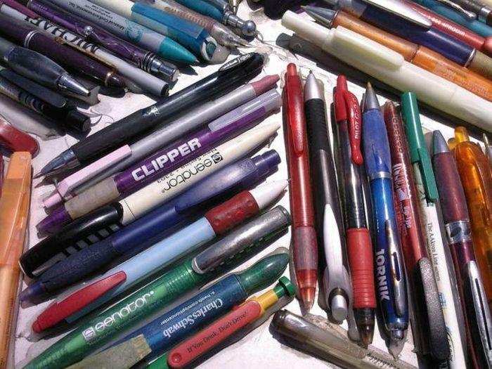 Mercedes Pens (26 pics)
