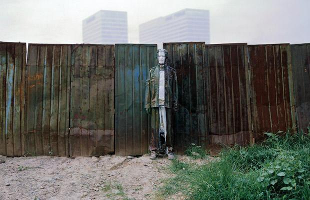 Urban Camouflage (18 pics)