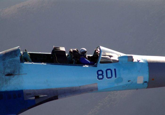 Cabrio Jet (8 pics)