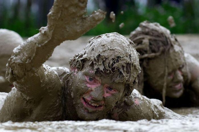Dirt Festival (16 pics)