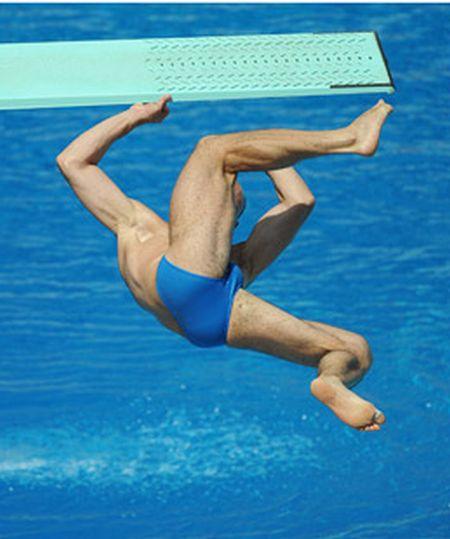 Diver Fail (5 pics)