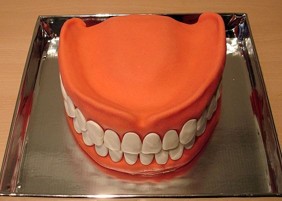 Awesome cakes (57 pics)
