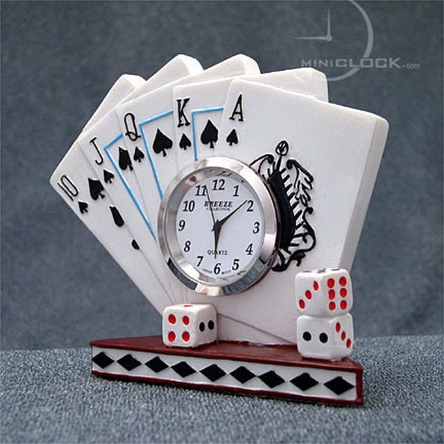 Unusual Clocks (81 pics)