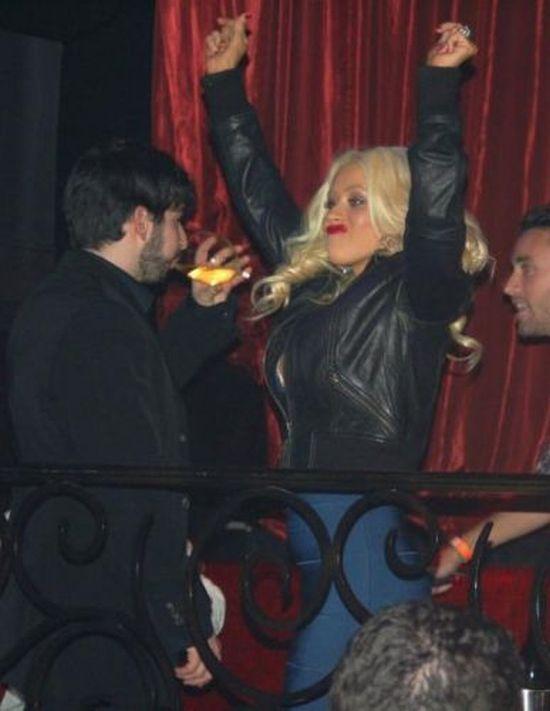 Drunk Celebreties (39 pics)