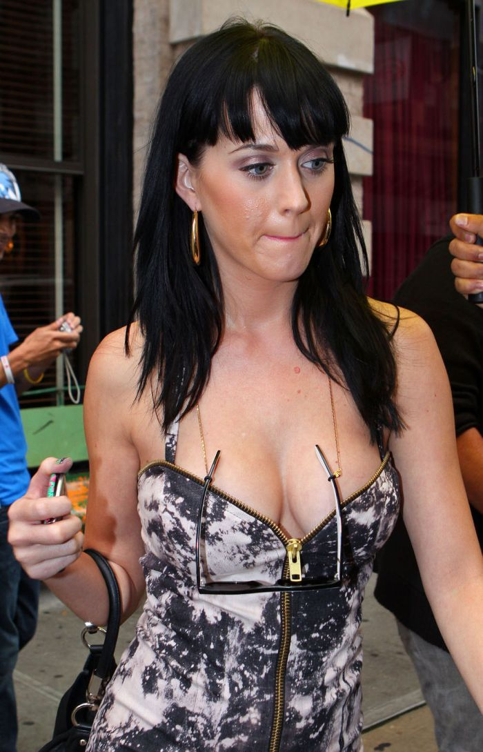 Naked Pictures Of Katy Perry