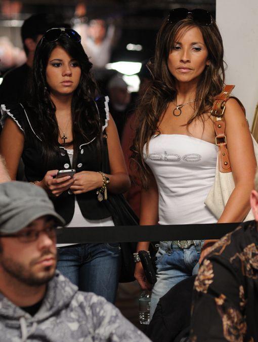Poker Girls (30 pics)