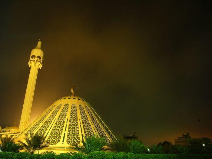 Beautiful Mosques 47 Pics