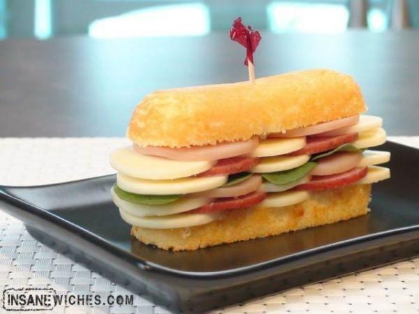 Cool Sandwiches (17 pics)