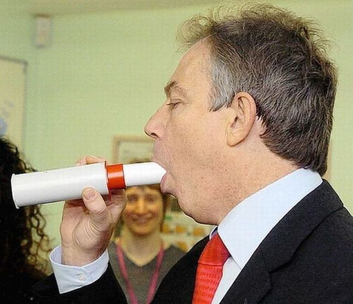 Funny Politicians (124 pics)