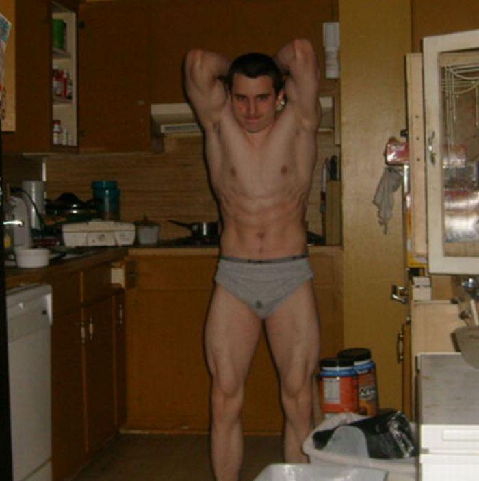 Bodybuilder Fail (6 pics)