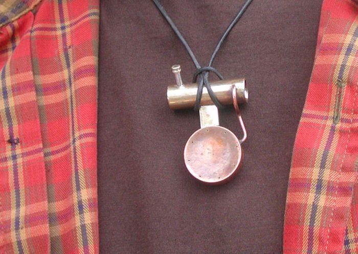 Portable Stove (3 pics)