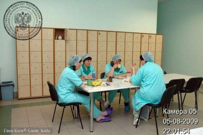 Condom testing  (7 pics)