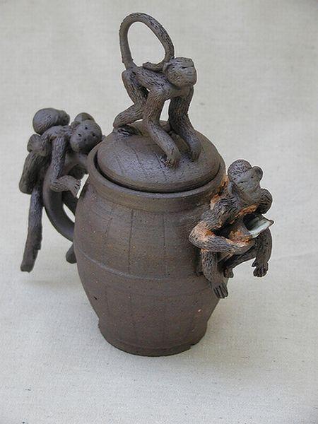 Unusual Teapots (61 pics)