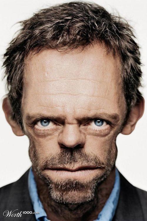 Ugly Celebrities (85 pics)