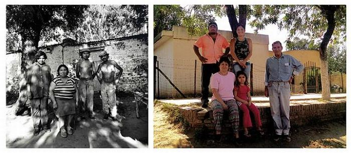 15 Years Later (30 pics)